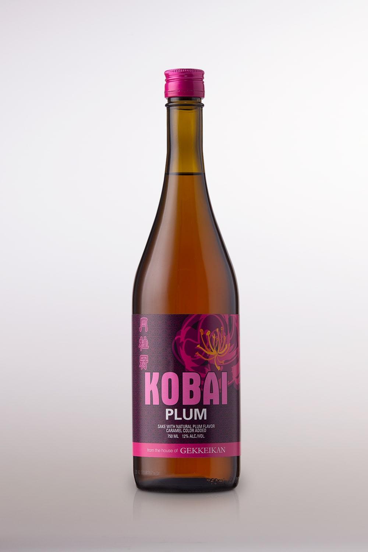 Kobai Plum