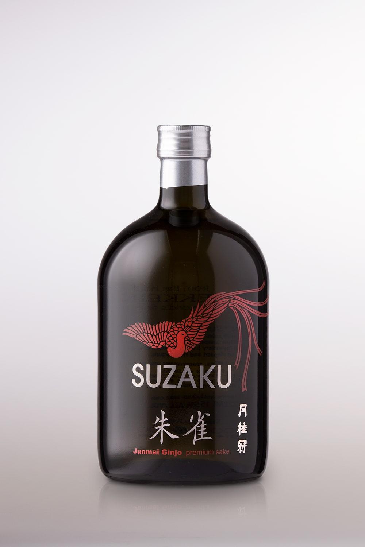 Suzaku 720ml