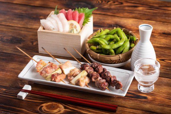 Pairing Notes - Japanese Disies